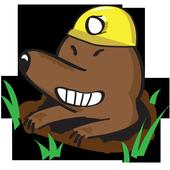 Mole Mash icon
