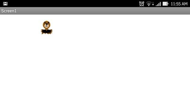 Mole Mash screenshot 3