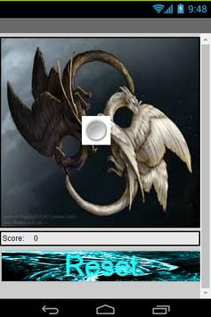 Push the Button apk screenshot
