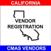 Vendor Registration icon