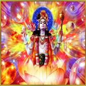 Vishnu Stotrams Parayanam App icon