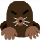 Whack-a-Mole icon