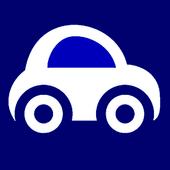Ten Floors Square Parking icon