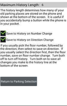 Ten Floors Square Parking apk screenshot