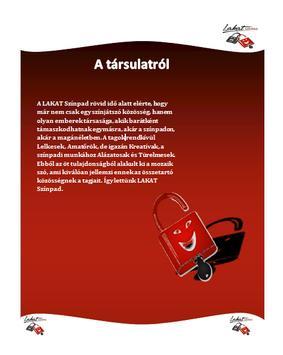LakatApp poster