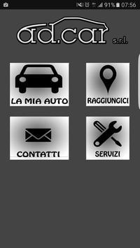 AD.Car srl autofficina apk screenshot