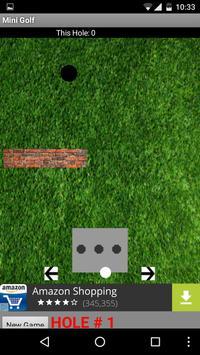 Mini Golf screenshot 3