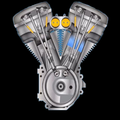 MY ENGINE SIMULATOR icon