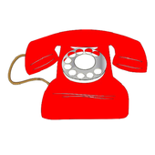 Telephone Sounds Simulator icon