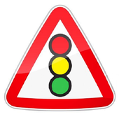 Traffic Light Changer Prank icon