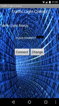 Traffic Light Changer Prank poster
