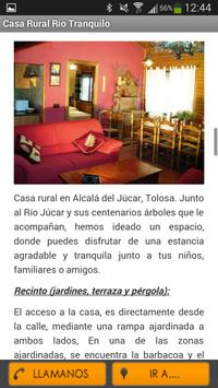 Casa Rural Rio Tranquilo screenshot 5
