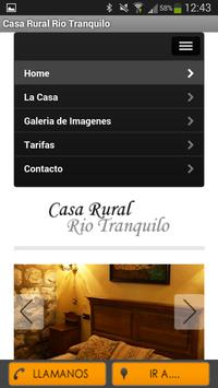 Casa Rural Rio Tranquilo screenshot 3