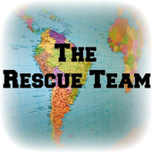 RescueTeamTwoWayCommunication icon