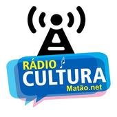 Web Radio Cultura Fm icon