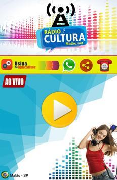 Web Radio Cultura Fm poster