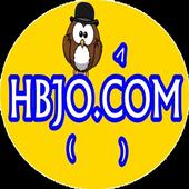 HBJO COMPRAS icon
