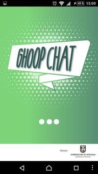 Ghoop Chat poster