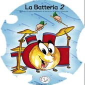 La Batteria Volume 2 icon