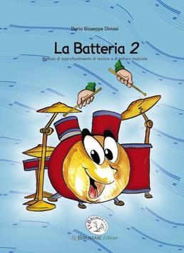 La Batteria Volume 2 poster