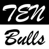 Ten Bulls icon
