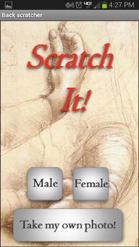Scratch It! poster