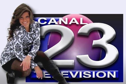 Canal 23 Gdl screenshot 1