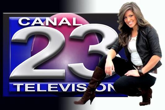 Canal 23 Gdl screenshot 3