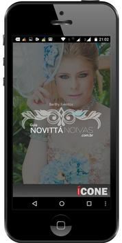 NovittáNoivas - Prudente poster