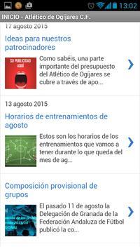Fiestas Ogíjares 2015 screenshot 1