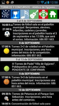 Fiestas Ogíjares 2015 screenshot 3
