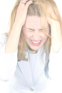 Тест на стрессоустойчивость poster