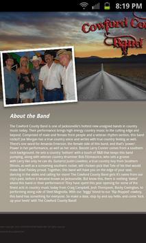 Cowford County Band screenshot 1