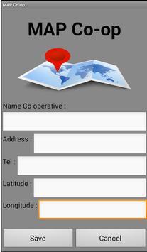 MAP Co-op apk screenshot
