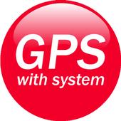 cleverGPS APP - Fahrzeugortung icon