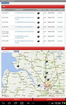 cleverGPS APP - Fahrzeugortung screenshot 7