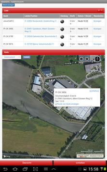 cleverGPS APP - Fahrzeugortung screenshot 8