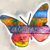 creaturesGO icon