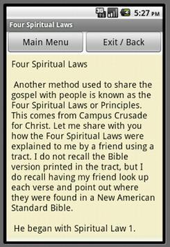Faith Point Evangelism apk screenshot