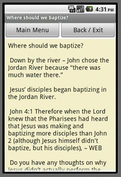 Faith Point Ordinances screenshot 4