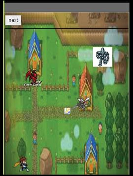 The Quest to Find MadHog apk screenshot
