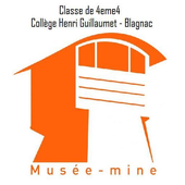 Musee Mine icon