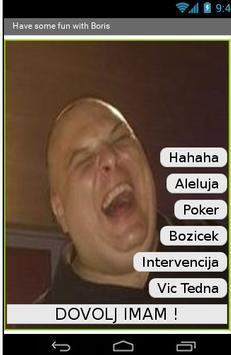 Boris4Fun screenshot 1