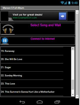 download sunday morning by maroon 5