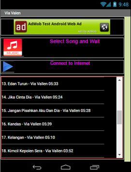 DANGDUT KOPLO screenshot 2