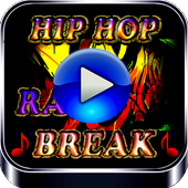 Rap Beats & Break Radio icon