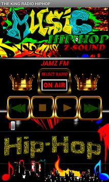 Rap Beats & Break Radio poster