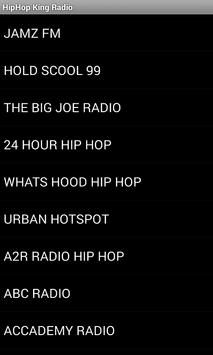 Rap Beats & Break Radio screenshot 1