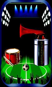 Stadium - Horn Drums Choirs apk screenshot