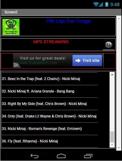 Best Songs Of Nicki Minaj For Android Apk Download